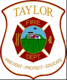 Taylor Fire Department - Prevent, Protect, Educate