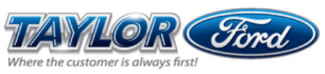 Taylor Ford Logo