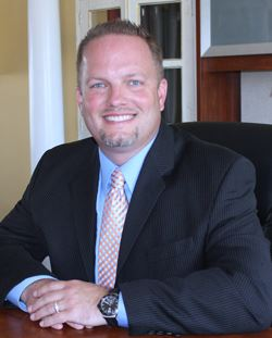 Mayor Rick Sollars